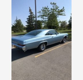 1966 Chevrolet Impala for sale 101019546