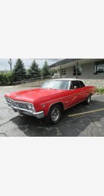 1966 Chevrolet Impala for sale 101031799