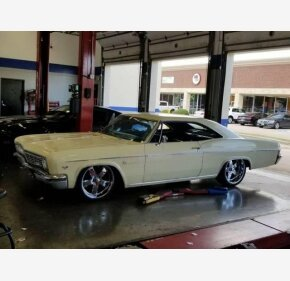 1966 Chevrolet Impala for sale 101062267