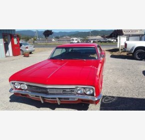 1966 Chevrolet Impala for sale 101066670
