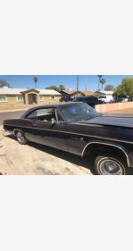 1966 Chevrolet Impala for sale 101069184