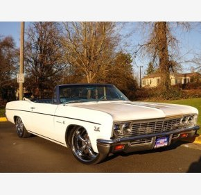 1966 Chevrolet Impala for sale 101088857