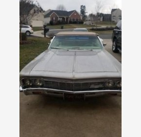1966 Chevrolet Impala for sale 101097444