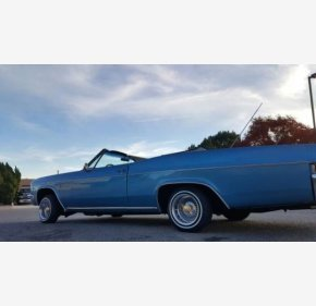 1966 Chevrolet Impala for sale 101103321