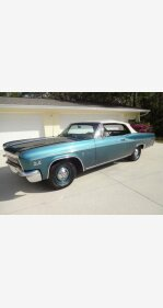1966 Chevrolet Impala Convertible for sale 101118438