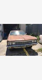 1966 Chevrolet Impala for sale 101119879