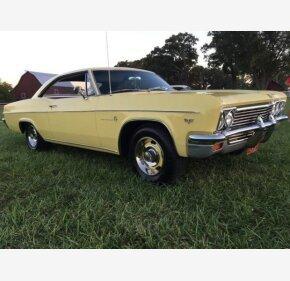 1966 Chevrolet Impala for sale 101119886