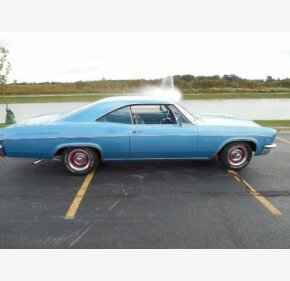 1966 Chevrolet Impala for sale 101126104