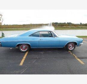 1966 Chevrolet Impala for sale 101126104
