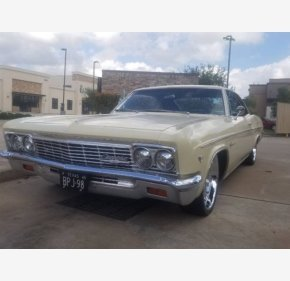 1966 Chevrolet Impala for sale 101136213