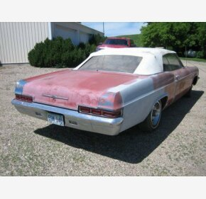 1966 Chevrolet Impala Convertible for sale 101143124