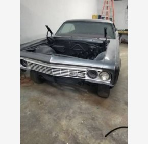 1966 Chevrolet Impala for sale 101171127