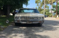 1966 Chevrolet Impala SS for sale 101189085