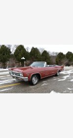 1966 Chevrolet Impala for sale 101251488