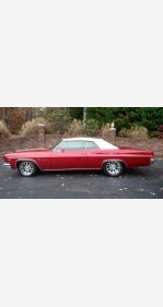 1966 Chevrolet Impala for sale 101252483