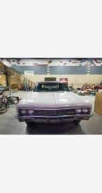 1966 Chevrolet Impala for sale 101268537