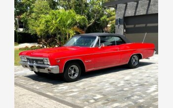 1966 Chevrolet Impala for sale 101304971