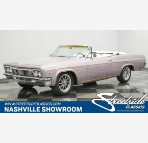 1966 Chevrolet Impala for sale 101323578