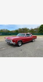 1966 Chevrolet Impala for sale 101328465
