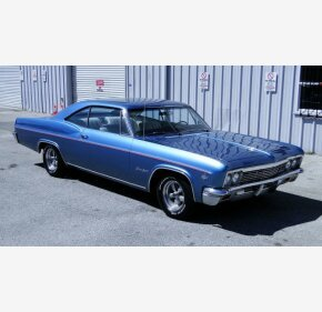1966 Chevrolet Impala for sale 101331056