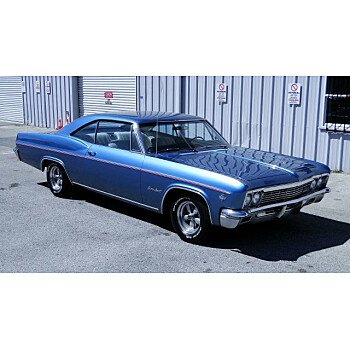 1966 Chevrolet Impala SS for sale 101331056
