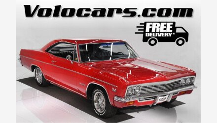 1966 Chevrolet Impala SS for sale 101347956