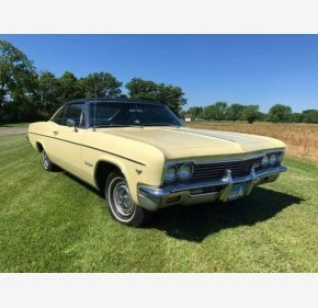 1966 Chevrolet Impala SS for sale 101349255