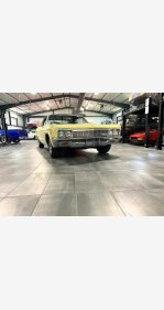 1966 Chevrolet Impala SS for sale 101362299