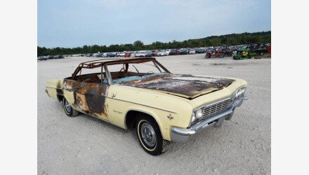 1966 Chevrolet Impala for sale 101402434
