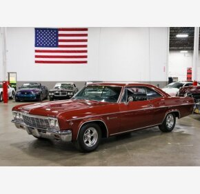 1966 Chevrolet Impala for sale 101415877