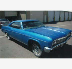 1966 Chevrolet Impala for sale 101491628