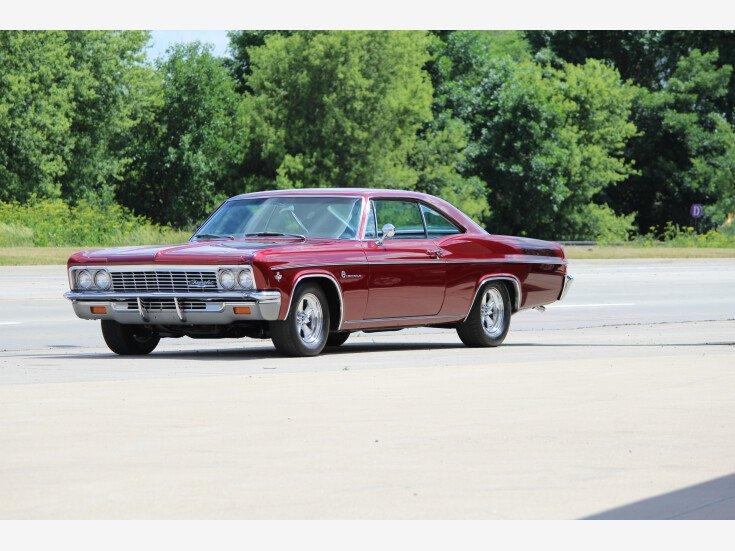 1966 Chevrolet Impala for sale 101527073