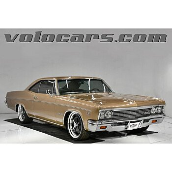 1966 Chevrolet Impala SS for sale 101544455