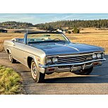 1966 Chevrolet Impala SS for sale 101627764