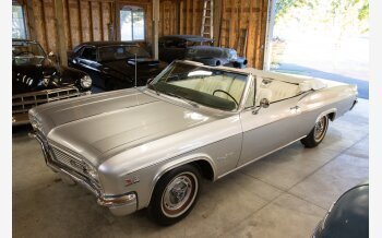 1966 Chevrolet Impala Convertible for sale 101628838