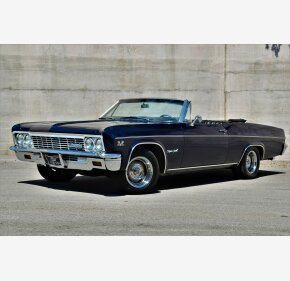 1966 Chevrolet Impala for sale 101219894