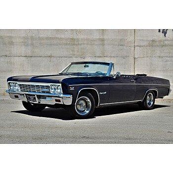 1966 Chevrolet Impala for sale 101219894