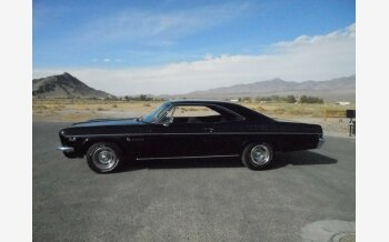 1966 Chevrolet Impala Coupe for sale 101389590