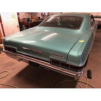 1966 Chevrolet Impala for sale 101459036