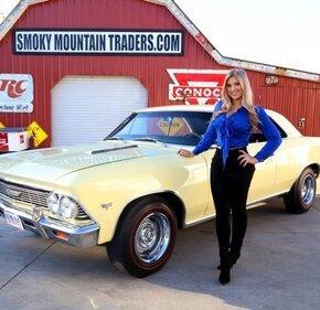1966 Chevrolet Malibu for sale 101237927