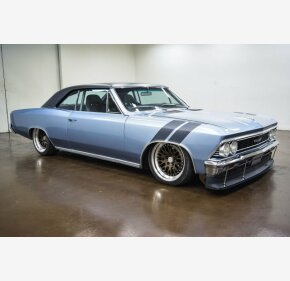 1966 Chevrolet Malibu for sale 101327141