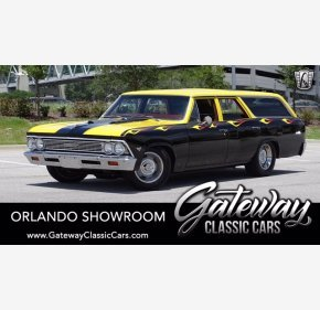 1966 Chevrolet Malibu for sale 101356469