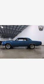 1966 Chevrolet Malibu for sale 101367484