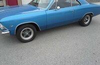 1966 Chevrolet Malibu Coupe for sale 101410792