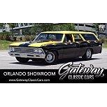 1966 Chevrolet Malibu for sale 101592201