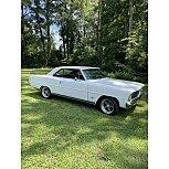 1966 Chevrolet Nova for sale 101592657