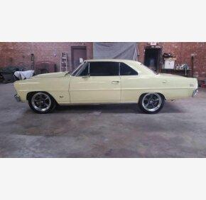 1966 Chevrolet Nova for sale 101061938
