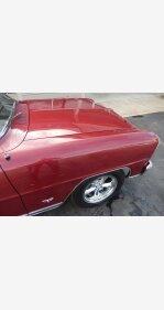 1966 Chevrolet Nova for sale 101062735