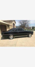 1966 Chevrolet Nova for sale 101064653