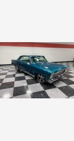 1966 Chevrolet Nova for sale 101117408